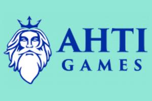 Ahti Games Kasino