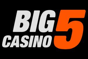 Big5 Casino Kokemuksia