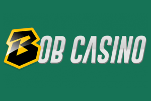 Bob Casino on Uusi Bitcoin Casino