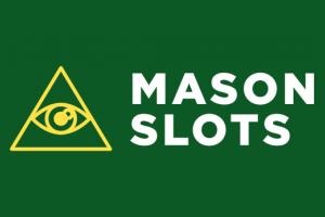 Mason Slots Kokemuksia & Bonus