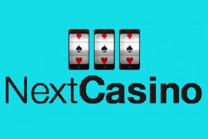 Nextcasino logo
