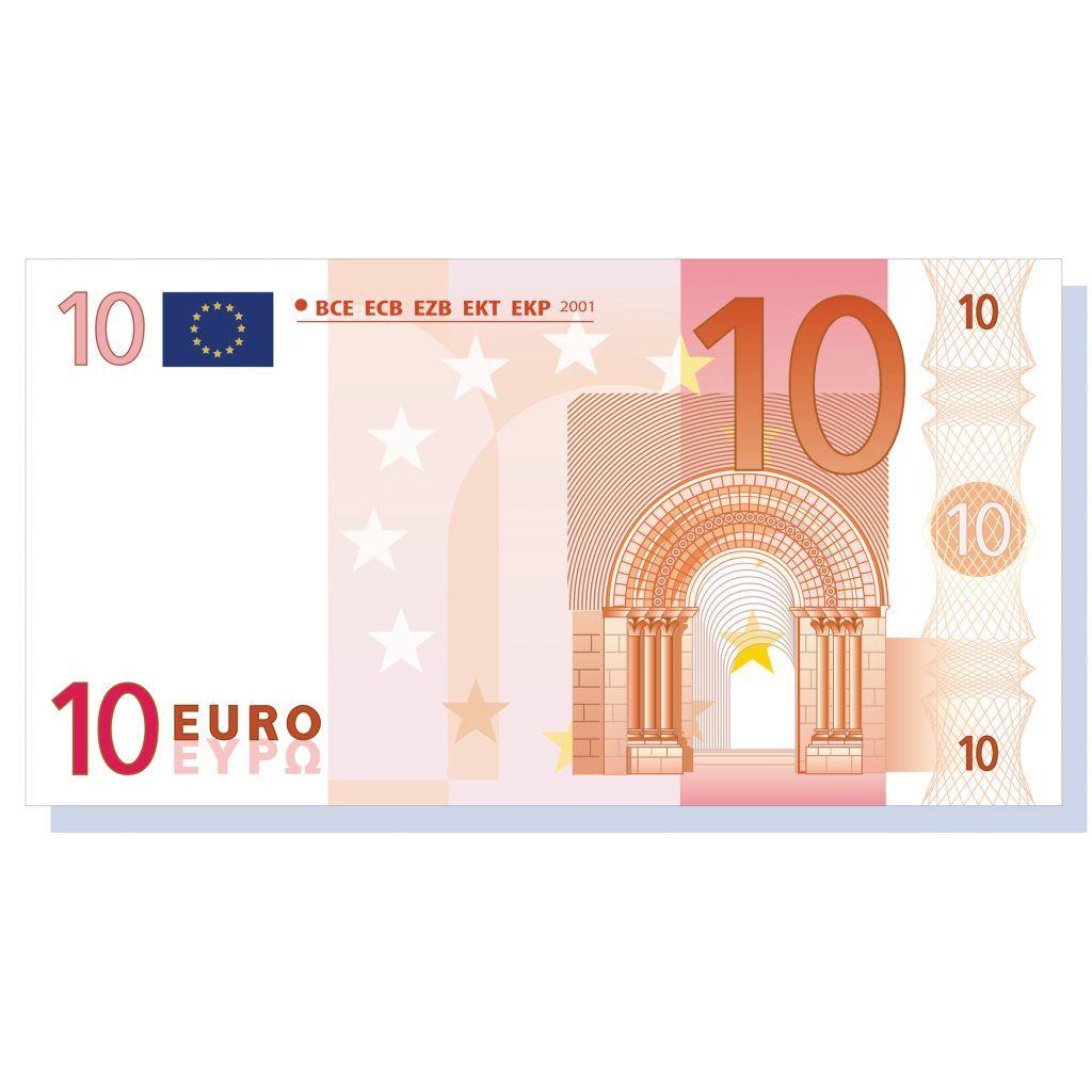 10€ kasinobonus ilman talletusta