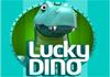 LuckyDino on uusi ja loistavasti pelittävä casino Anroidille ja iPhonelle