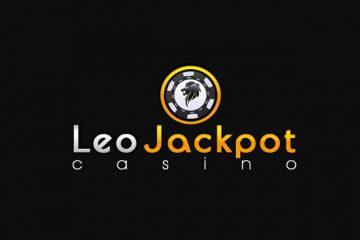 Leo Jackpot