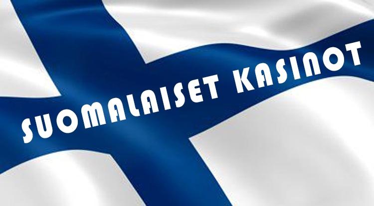 Kasinot Suomalaiselle Pelaajalle
