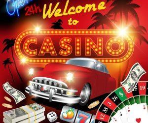 Casino bonusten kevät ryntäys on alkanut