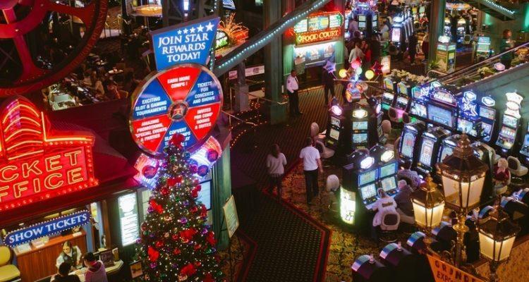 Dragonara casinon Free Spins Friday tarjoaa viikoittain ilmaiskierroksia!
