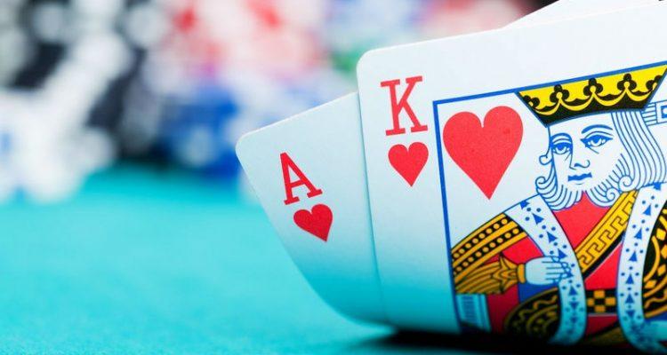 Video pokerin palautusprosentti voi olla yli 100% Valitse oikea strategia!