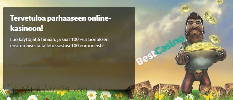 BestCasino Voitolla.com takuu casino