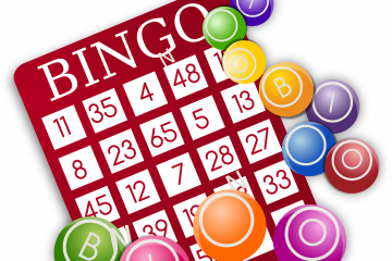 MamaMia! Tarjoaa nyt laajan valikoiman Bingoja!
