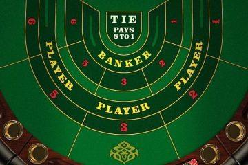 Pelaa Bondin suosikkia 888 Casinolla.