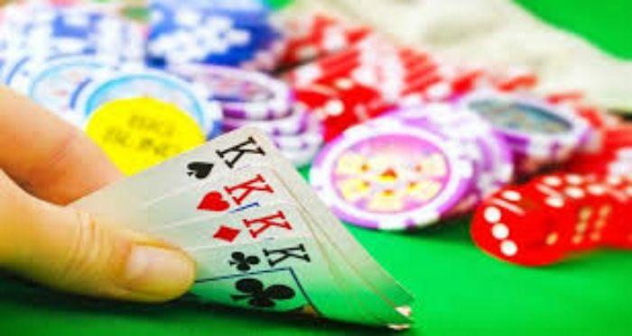 Uutuuksia Casinoluckilla