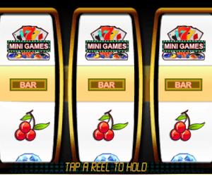 Nettisloteista voit ansaita ilmaista pelirahaa
