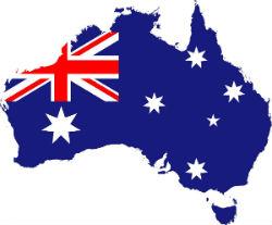 Australia uhkapelaamisen ykkösmaa