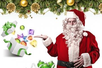 Kasinoiden Joulukalenterit 2016