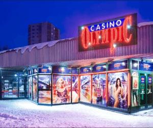 Viron rahapelilainsäädäntö ja nettikasinot