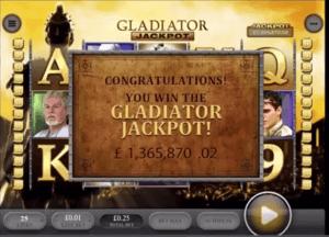 jackpot-gladiator