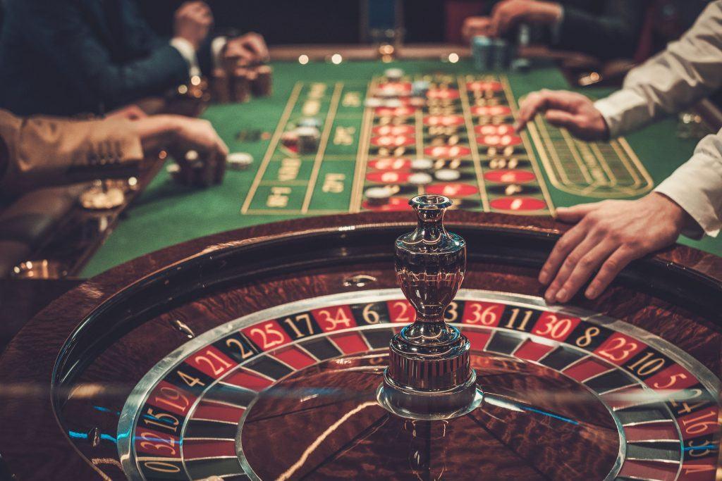 Pöytäpelit ovat edelleen hyvin suosittuja nettikasinopelejä