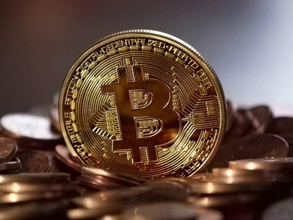 Bitcoineja nettipelaamiseen voi hankkia vaikka louhimalla