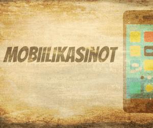 Parhaat Mobiilikasinot