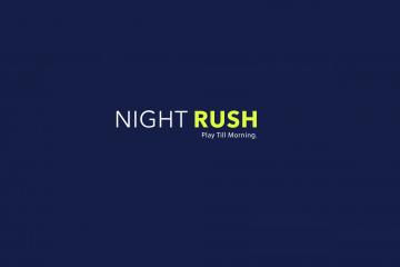 Nightrush kasino kokemuksia ja bonus