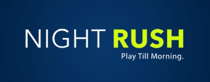 Tule tutustumaan Nightrush netticasinoon