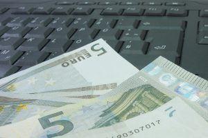 Verkkopankkitalletuksella rahaa tilille