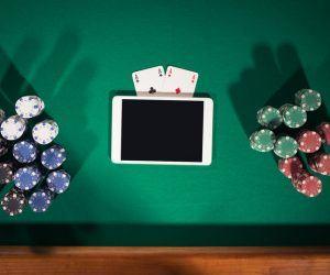 Uutuuksia Whitebet casinolla