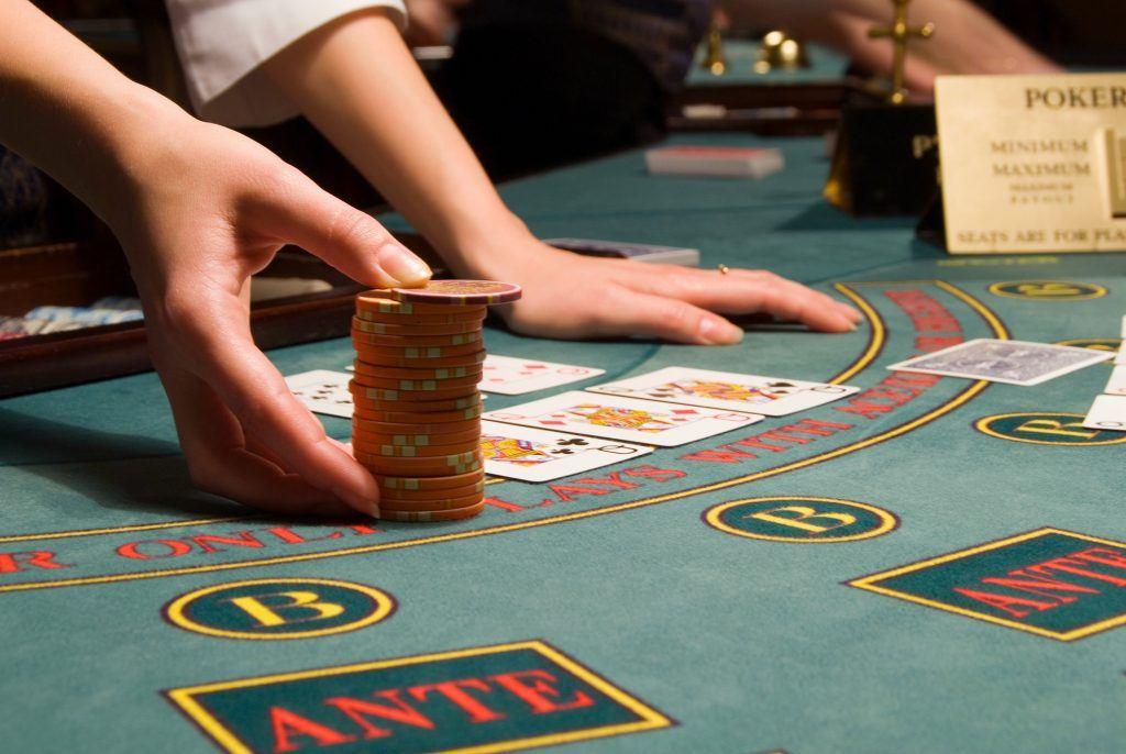 Live Casino pelit lisääntyvät nopeasti kasinoilla