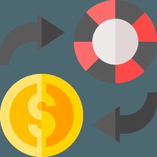 Talletusbonuksen avulla ilmaiskierroksia pelirahan lisäksi