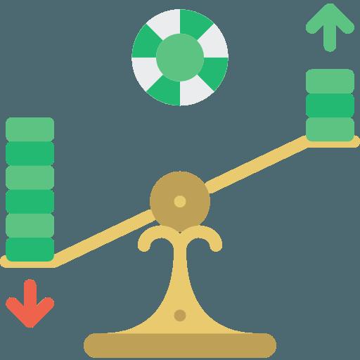 Tarkista aina kierrätysvaatimukset talletusbonukselle ennen kasinotarjouksen lunastamista