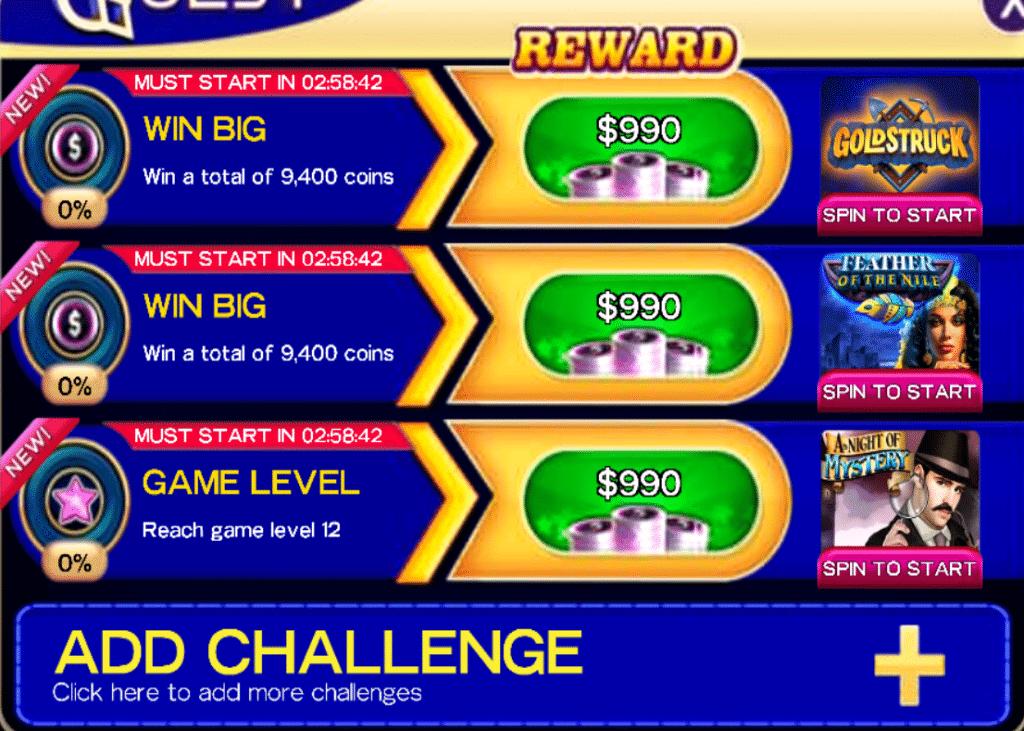 High5 Casino Bonus