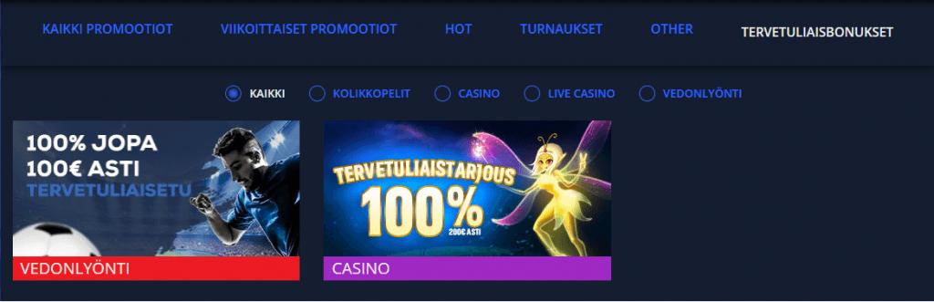 Rembrand Casino kokemuksia bonuksesta
