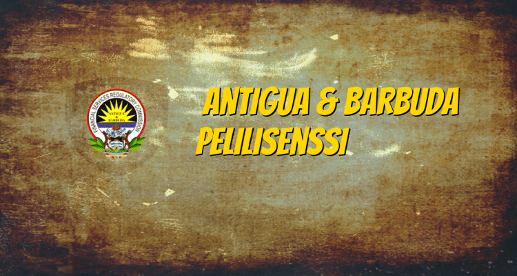 Antigua & Barbuda Pelilisenssi