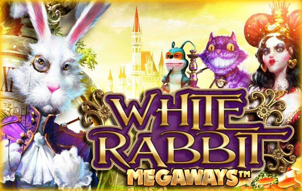 White Rabbit tarjoaa suuren palautusprosentin