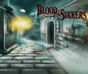 Blood Suckers Netent Peliautomaatti
