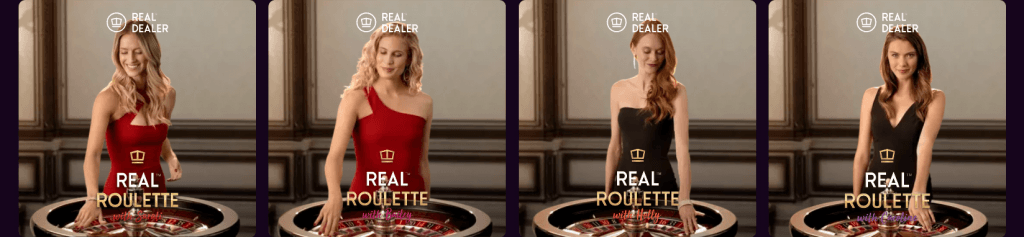 Boom Casinon Livepelit