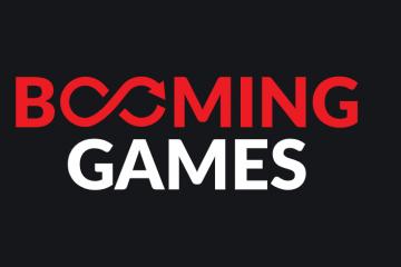Booming Games Kasinot