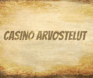 Casino arvostelut