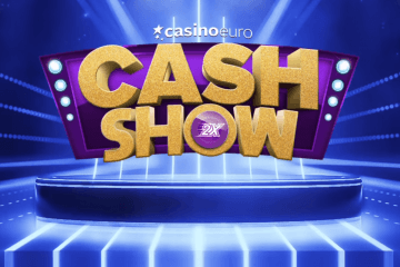 CasinoEuro Cash Show