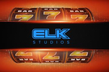 Elk Studios Kasinot