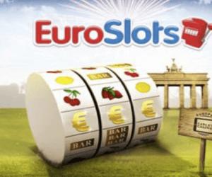Euroslots tarjoaa jackpot pelit ja miljoonavoitot