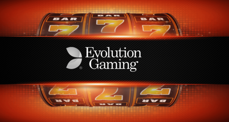 Evolution Gaming Kasinot