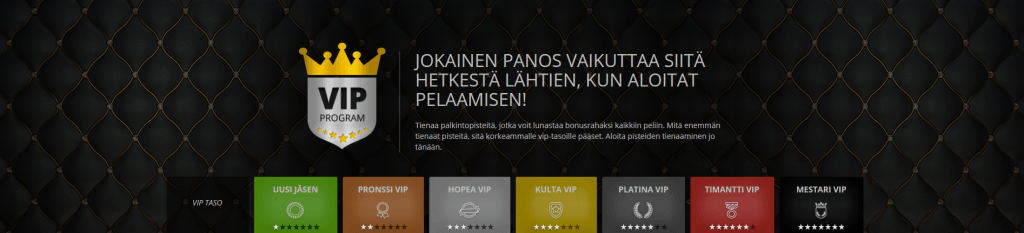 MrFavorit VIP klubi