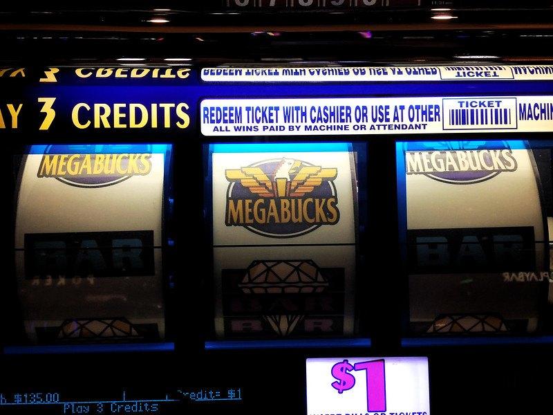 Suurimmat Jackpotit Kasinoiden Historiassa