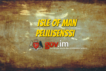 Isle of Man Pelilisenssi