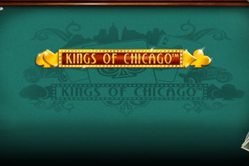 Kings Of Chicago Peliautomaatti
