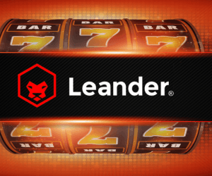 Leander Games Kasinot
