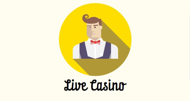 Kassulla myös Live Casino