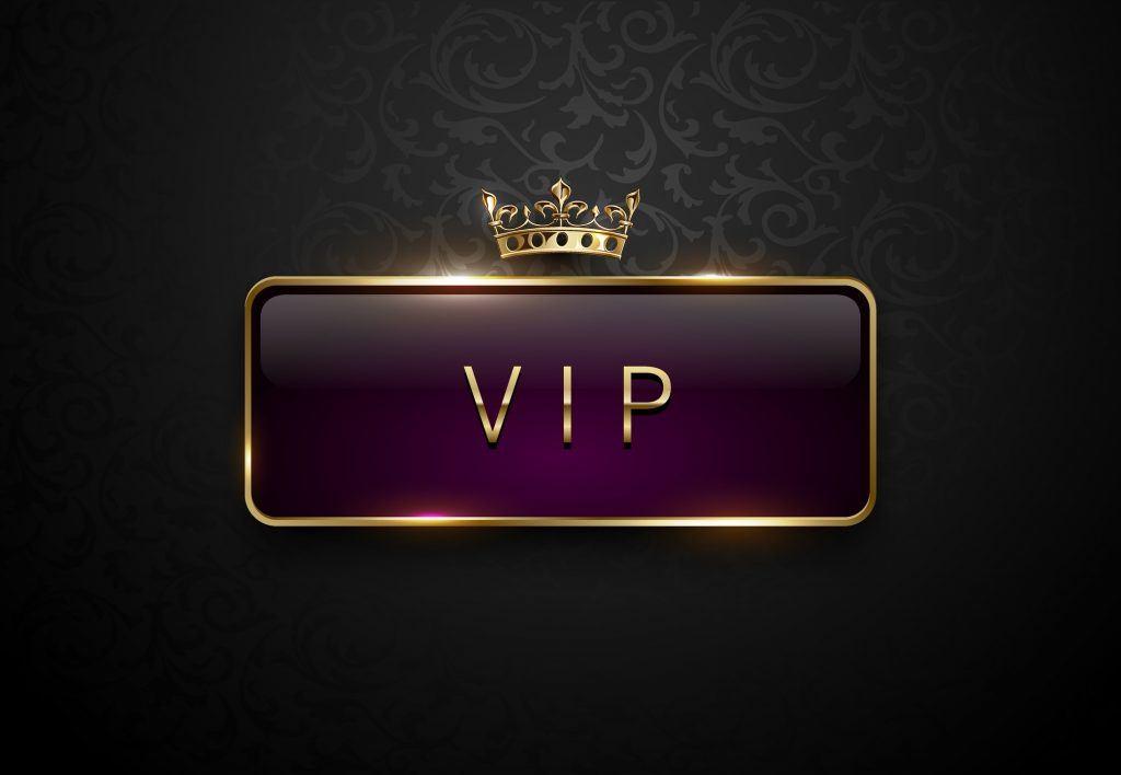 Livecasinolle voi saada myös bonusta tai VIP etuja